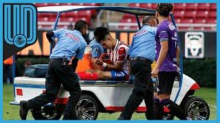 La buena noticia para el capitán de Chivas es que libró el quirófano