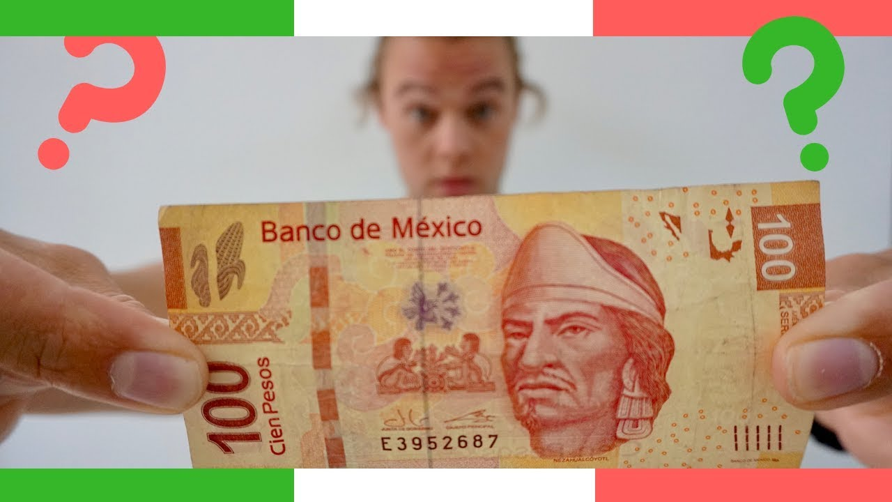 What Can You Buy for 5 Dollars in Mexico? (100 Peso Challenge)