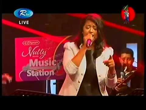 Bangla Song RTV Elo Dillite Nizamuddin Aulia by Oyshee Bye Rtv Qatar News