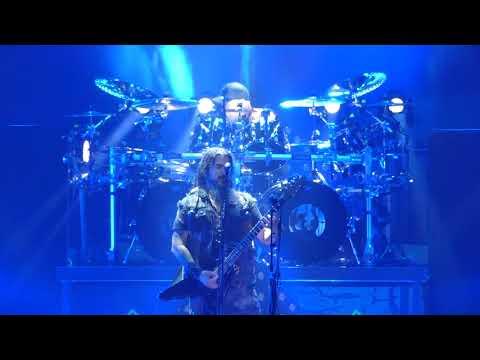 ROADKILL - Machinehead-Live!