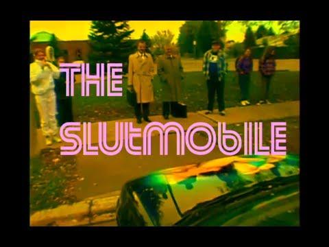 The Tom Green Show - Slutmobile