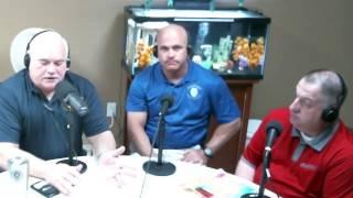 Community Conversations April 5, 2017 with Jonesboro Police Chief Rick Elliott