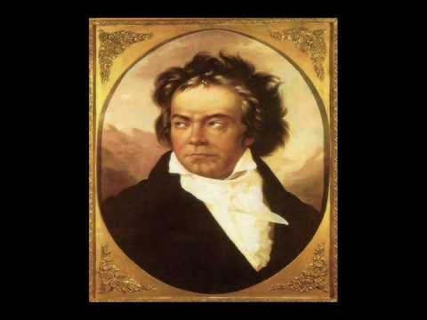 Little Known Yet Beautiful Beethoven Song