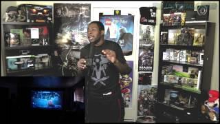 4K Gaming vs Projector Gaming|Vlog