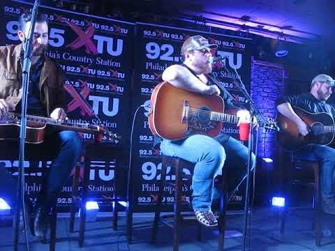 Luke Combs-Honky Tonk Highway-Prospectors-Mt Laurel, NJ 12/3/2017