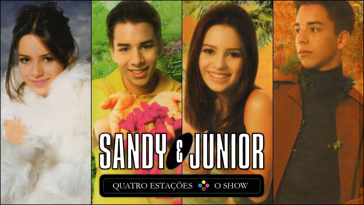 DOWNLOAD GRÁTIS AS ESTAES E QUATRO JUNIOR SANDY