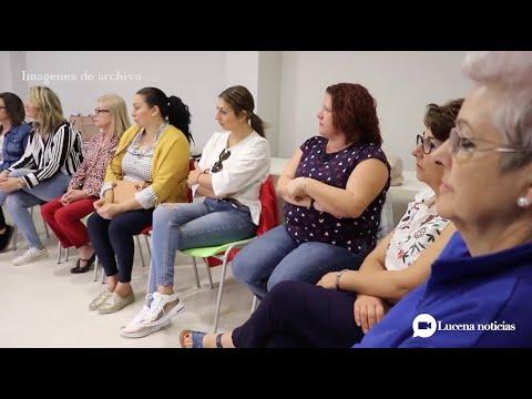VÍDEO: Igualdad presenta la nueva oferta de cursos y talleres que se impartirán a partir de febrero