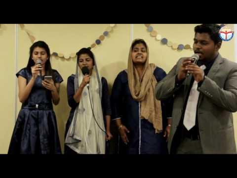 Pastor George Antony - 2016 Christmas Variety Program