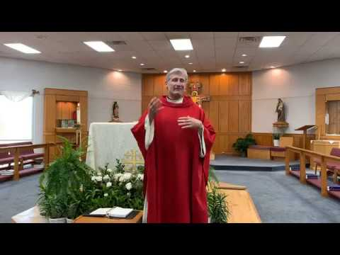 Daily Mass & Rosary - May 14, 2020 8:30 AM