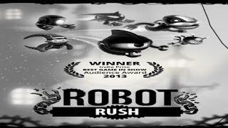 Robot Rush for Tango игра на андроид и iOS