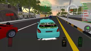 Lahore City Racing Game mm alam road hajvery university FYP Project