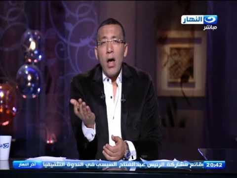اخر النهار - خالد صلاح : مصر جايا واحنا متفائلين بالأجما...