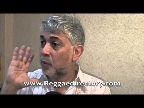 Monty Alexander Interview