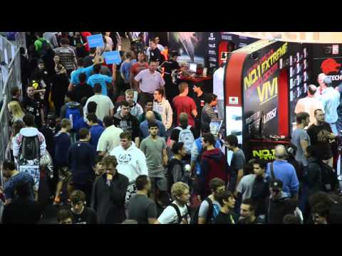 Rage Expo: The best gaming and technology experience in SA
