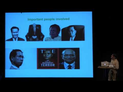 ERC: Participation at International Peace Forum Varberg