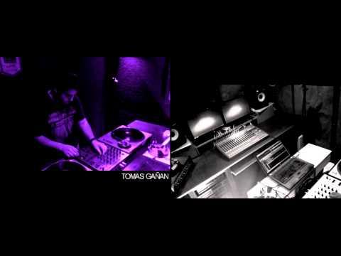 TOMAS GAÑAN - THE JANUARY AFTERNOON SET IN THE STUDIO (MEDIA pro studio)