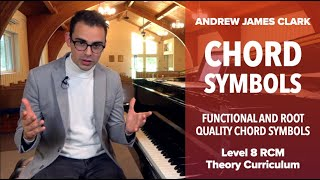 Chords: Music Theory RCM Level 8 (1/3)