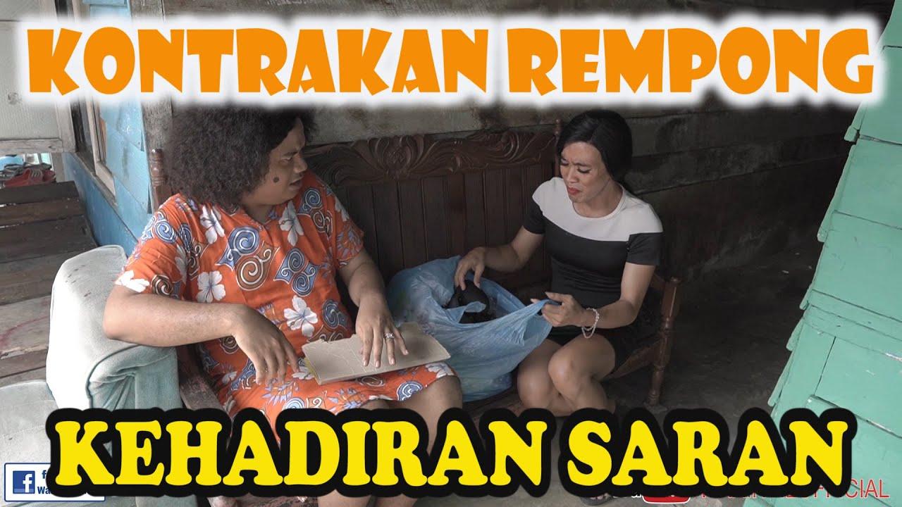 KEHADIRANA SARAN ( YEYEN ) || KONTRAKAN REMPONG EPISODE 200