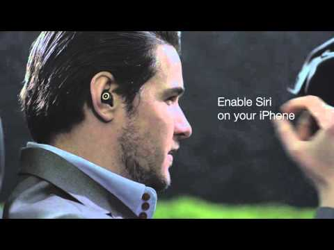 4a342e51eba ERATO Apollo7 True wireless bluetooth headset - YouTube