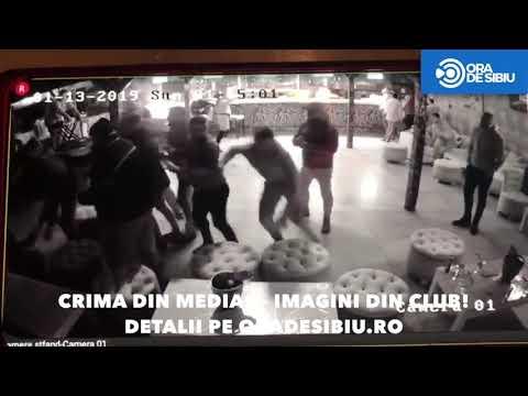 Crima din Medias   imagini din club