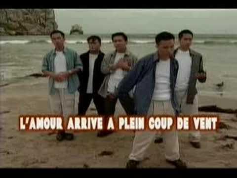 Hmong - Paradise - I