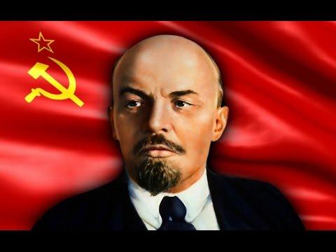 Ленин Биография