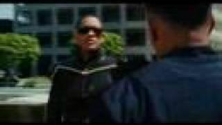 HANCOCK - Ab 3. Juli 2008 im Kino (Online-Trailer)