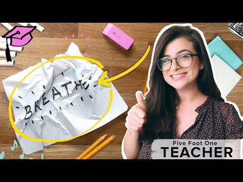 5 Essential Classroom Tips For Every Teacher • Five Foot One Teacher