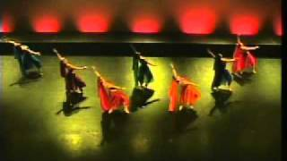 Aaja Nachle performance Choreographed by Parul Gupta.mov