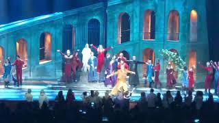 Ромео и Джульетта в Москве Кремль 2019