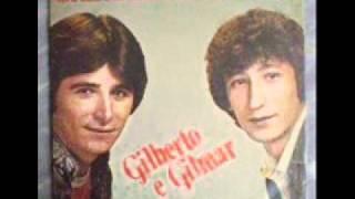 Gilberto e Gilmar   Capa De Revista