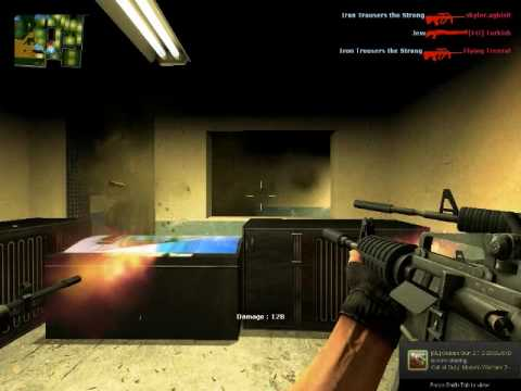 How download for mod free to counter source zombie strike