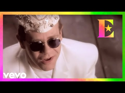 Elton John - You Gotta Love Someone mp3