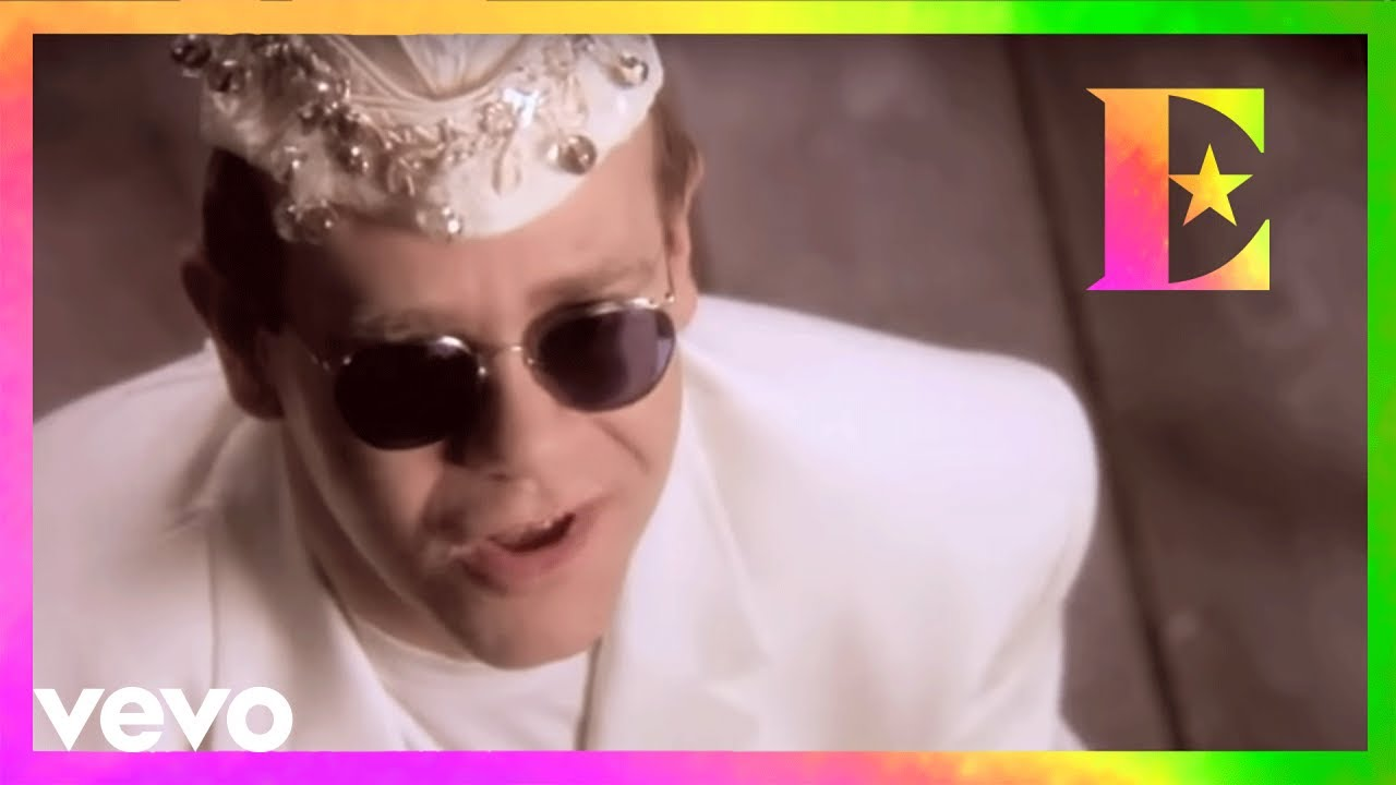 Download Elton John - You Gotta Love Someone