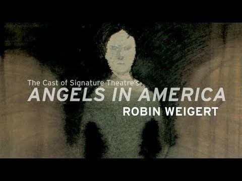 Signature's Angels In America: Robin Weigert