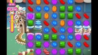 candy crush saga  level 151 ★★★