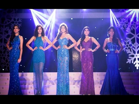 fbb Femina Miss India 2016 - Bangalore Auditions - Episode 1