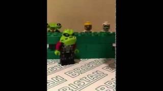 Aidans 1st Lego film