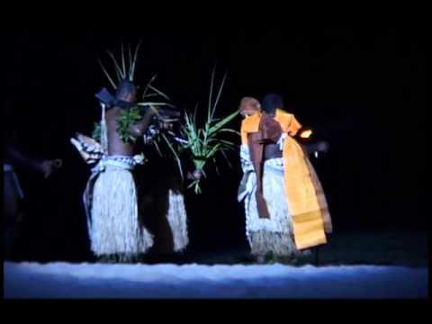 Fiji Food Safari - Mai TV telecast - Part 2 (Fijian language with subtitles)