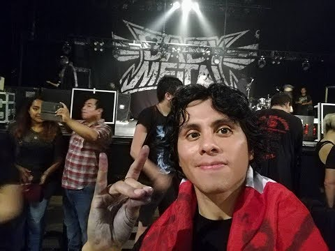 """My Babymetal experience"" by a Peruvian FAN - The Palladium 2017"