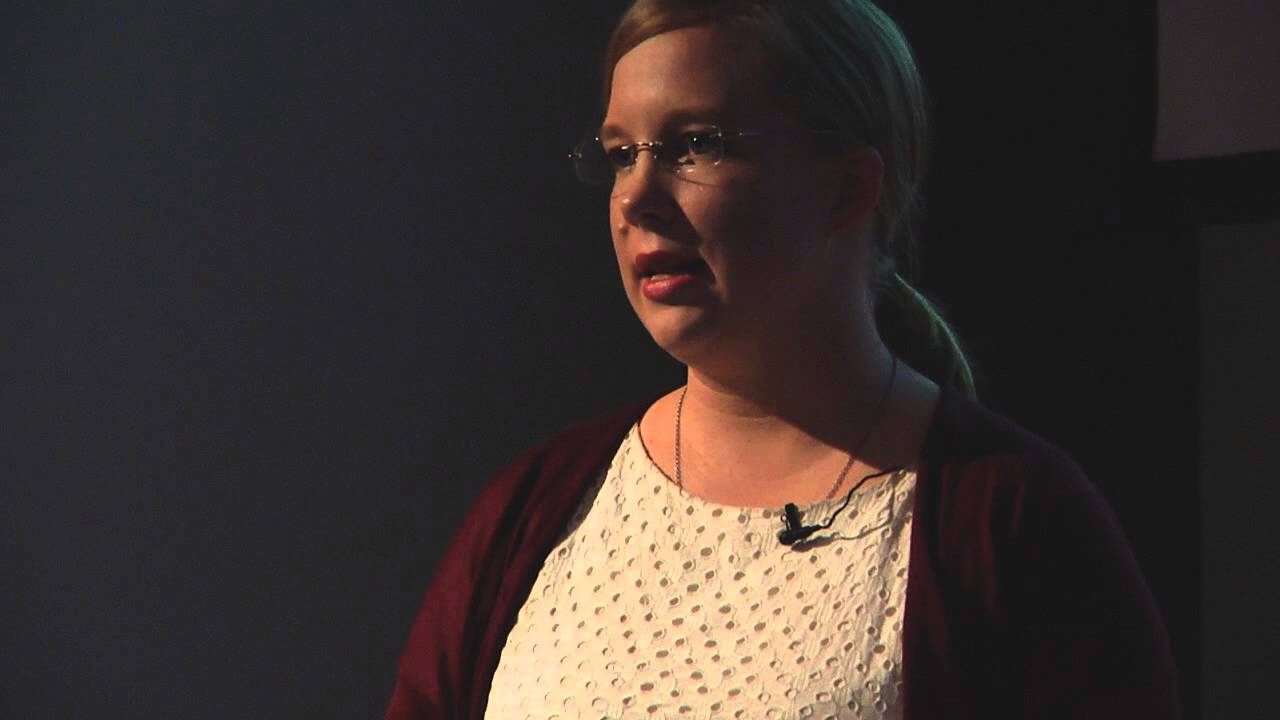 What the Finnish education systems could learn from Asia | Hannamiina Tanninen | TEDxOtaniemiED
