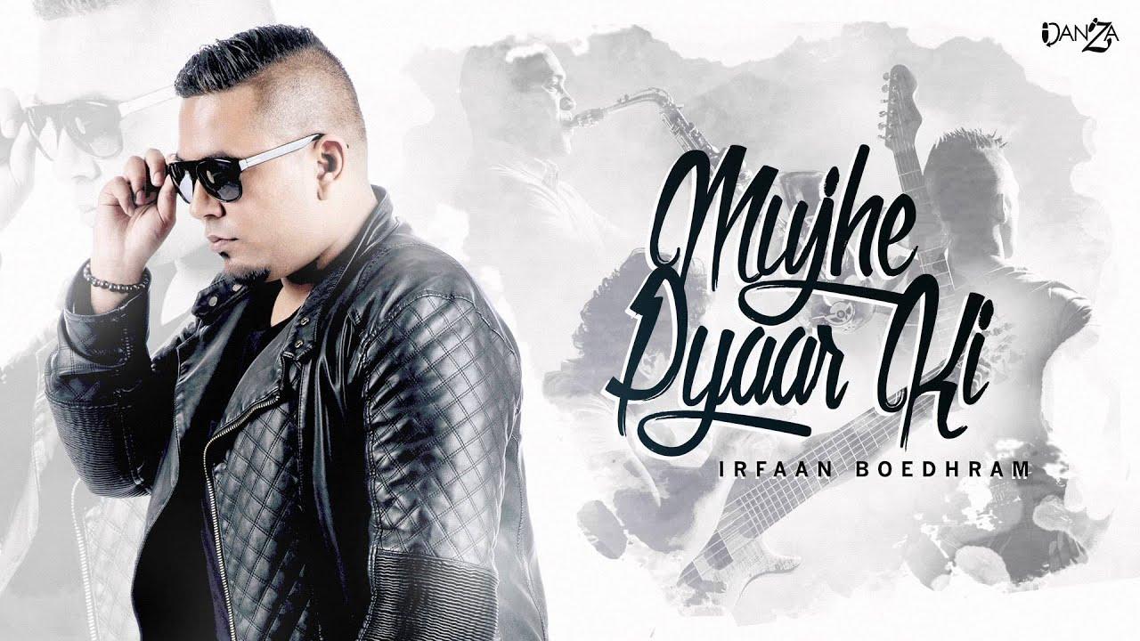 mujhe-pyaar-ki-irfaan-boedhram-cover-2015-irfaan-boedhram