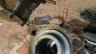 тормоза газ 3309