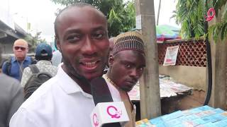 Gambar cover IPOB attacks Ike Ekweremadu at Igbo summit in Germany | QedTV Vox Pop