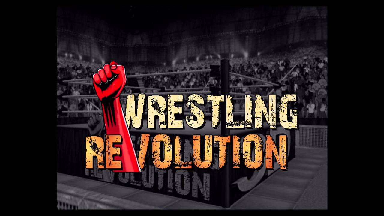 He talks again wrestling revolution 3d career mode extremely hard