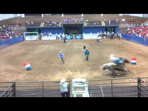 Pony Express Relay races Austin TX