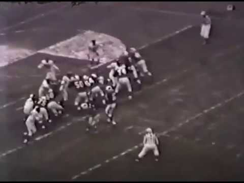 1960 Washington Redskins at St. Louis Cardinals