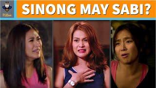 Pinoy Movie Hugot Lines Quiz