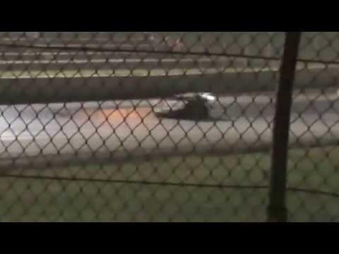 07-20-2013 Super LM Feature @ Magnolia Motor Speedway