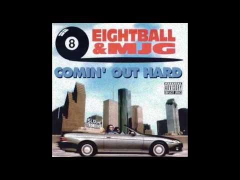 Eightball & MJG - Pimps (1993)